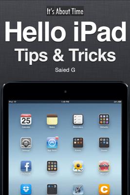 Hello iPad - Saied G