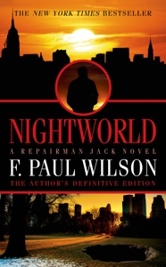 Nightworld - F. Paul Wilson pdf download