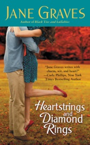 Heartstrings and Diamond Rings - Jane Graves pdf download