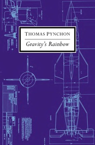 Gravity's Rainbow - Thomas Pynchon pdf download