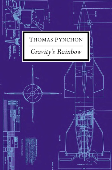 Gravity's Rainbow by Thomas Pynchon pdf download