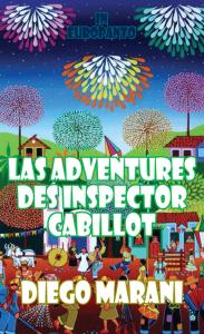 Las Adventures des Inspector Cabillot - Diego Marani pdf download