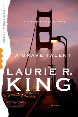 A Grave Talent - Laurie R. King pdf download