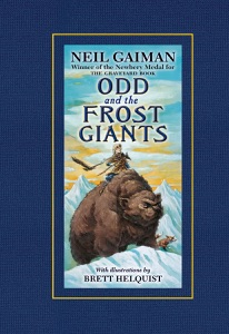 Odd and the Frost Giants - Neil Gaiman pdf download