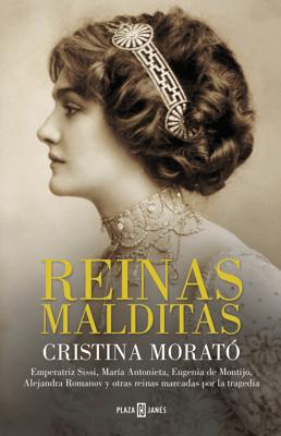 Reinas malditas - Cristina Morató pdf download