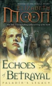 Echoes of Betrayal - Elizabeth Moon pdf download