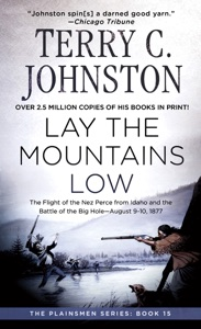 Lay the Mountains Low - Terry C. Johnston pdf download