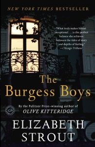 The Burgess Boys - Elizabeth Strout pdf download