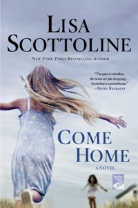 Come Home - Lisa Scottoline pdf download