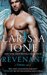 Revenant - Larissa Ione pdf download