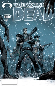 The Walking Dead #5 - Robert Kirkman & Tony Moore pdf download