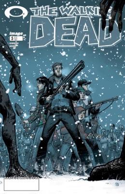 The Walking Dead #5 - Robert Kirkman & Tony Moore pdf download