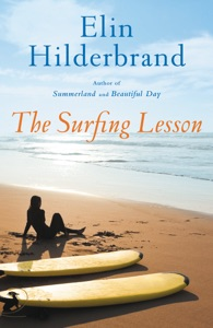 The Surfing Lesson - Elin Hilderbrand pdf download