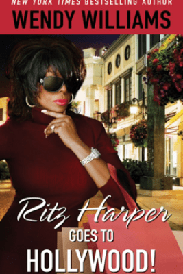 Ritz Harper Goes to Hollywood! - Wendy Williams