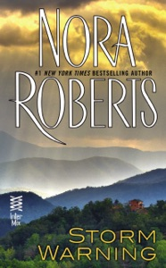Storm Warning - Nora Roberts pdf download