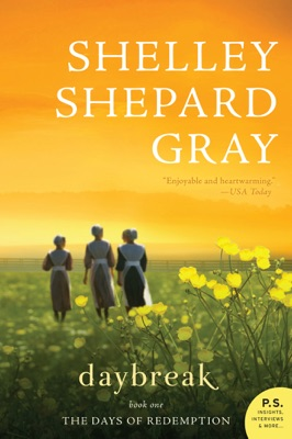 Daybreak - Shelley Shepard Gray pdf download