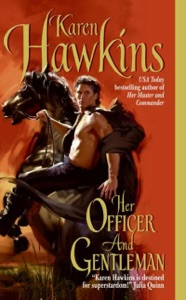 Her Officer and Gentleman - Karen Hawkins pdf download