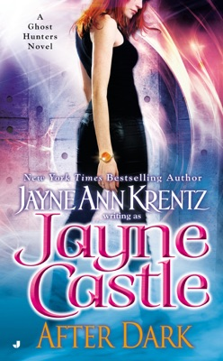 After Dark - Jayne Castle & Jayne Ann Krentz pdf download