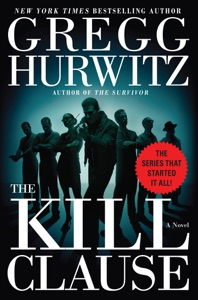 The Kill Clause - Gregg Hurwitz pdf download
