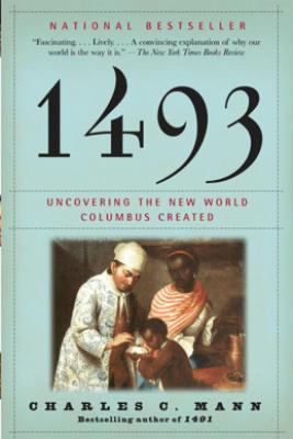 1493 - Charles C. Mann