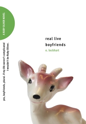 Real Live Boyfriends - E. Lockhart pdf download