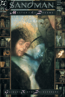The Sandman #2 - Neil Gaiman & Sam Kieth