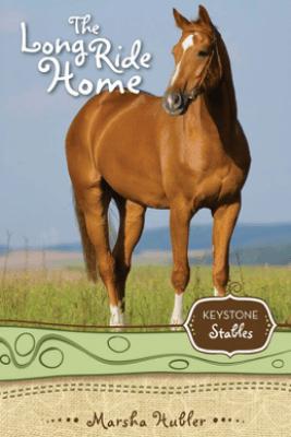 The Long Ride Home - Marsha Hubler