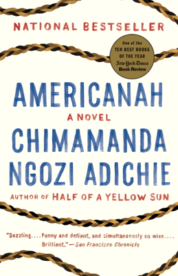 Americanah - Chimamanda Ngozi Adichie pdf download