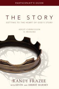 The Story Adult Curriculum Participant's Guide - Randy Frazee pdf download
