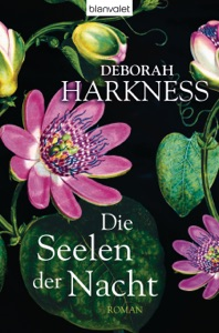 Die Seelen der Nacht - Deborah Harkness pdf download