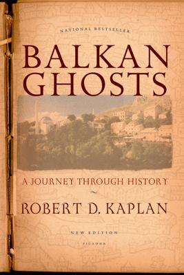 Balkan Ghosts - Robert D. Kaplan pdf download