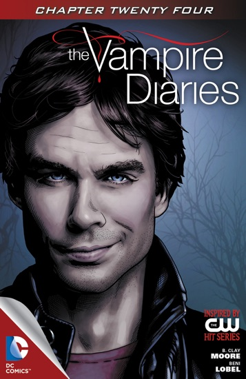 Vampire Diaries Pdf