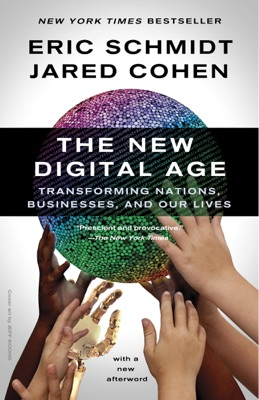 The New Digital Age - Eric Schmidt & Jared Cohen pdf download