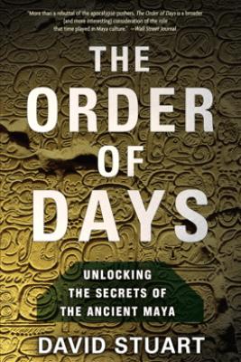The Order of Days - David Stuart