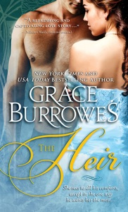 Heir - Grace Burrowes pdf download