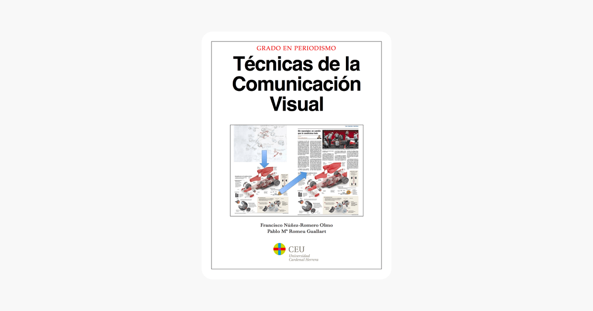 ‎Técnicas de la Comunicación Visual on Apple Books