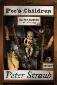 Poe's Children - Peter Straub pdf download