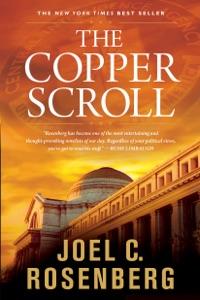 The Copper Scroll - Joel C. Rosenberg pdf download