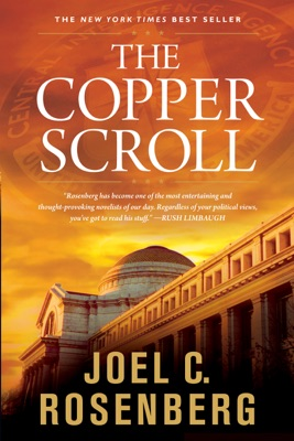 The Copper Scroll - Joel C. Rosenberg pdf download