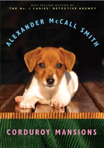 Corduroy Mansions - Alexander McCall Smith pdf download