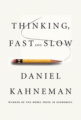 Thinking, Fast and Slow - Daniel Kahneman pdf download