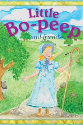 Little Bo-peep and Friends - Miles Kelly
