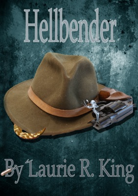 Hellbender - Laurie R. King pdf download