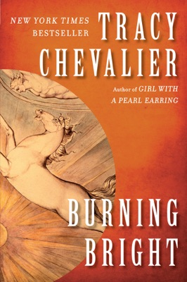 Burning Bright - Tracy Chevalier pdf download