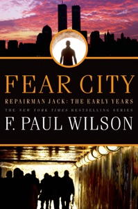Fear City - F. Paul Wilson pdf download