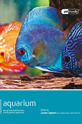Aquarium - Lance Jepson