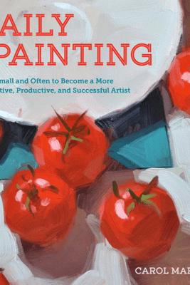 Daily Painting - Carol Marine