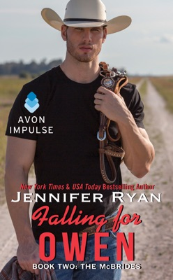 Falling for Owen - Jennifer Ryan pdf download