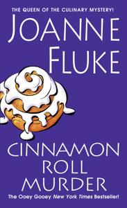 Cinnamon Roll Murder - Joanne Fluke pdf download