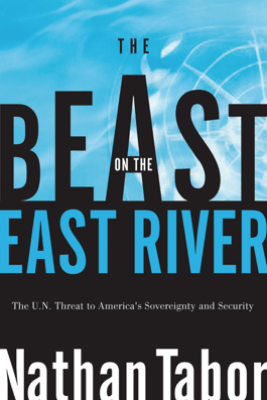 The Beast on the East River - Nathan Tabor